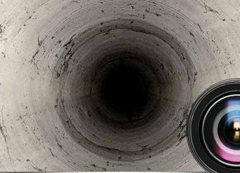 Snimanje cevi i lociranje problema kamerom