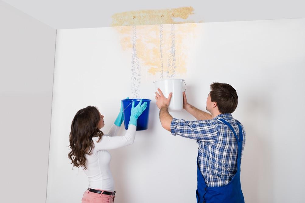Vlaži zid ili curi komšiji